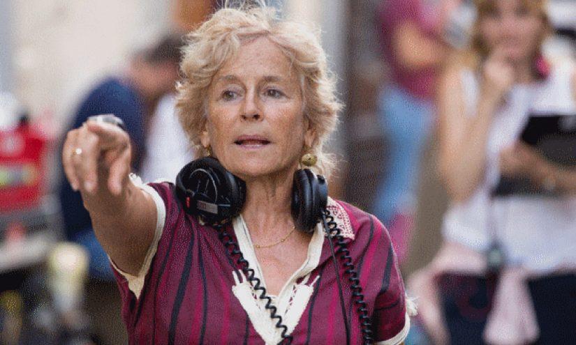Cinzia TH Torrini regista di Elisa di Rivombrosa