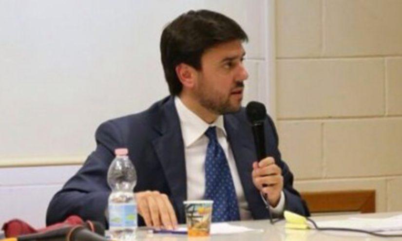 Umberto Ronga alla Presidenza Nazionale