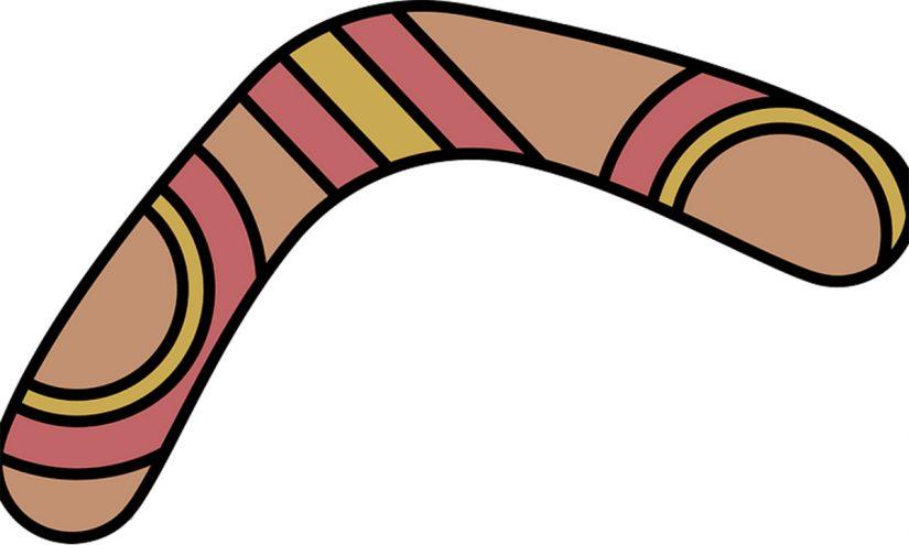 La vita è un boomerang