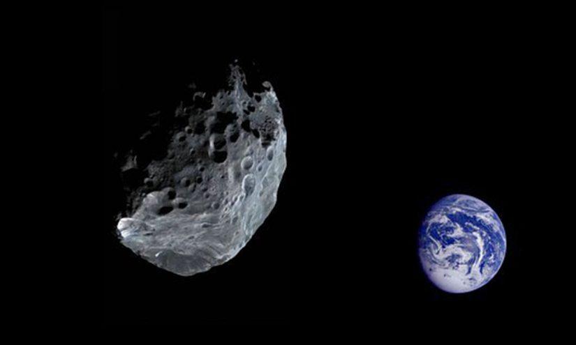 Scoperto il primo asteroide amico della Terra