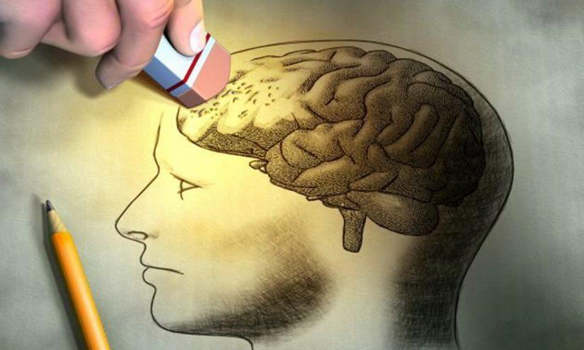 La pillola dell'oblio per cancellare un ricordo