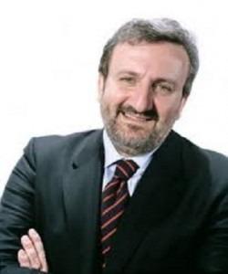 sindaco di Bari Michele Emiliano