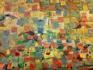 La bacheca di piazza brunelleschi for Bacheca affitti