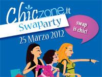 swap party a Salerno: novità per l'edizione 2012