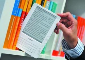 e-book arriva a scuola