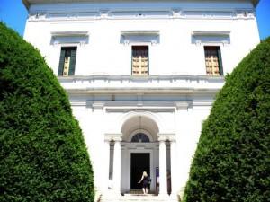 Villa Cola: sede dell'Istituto Confucio di Macerata