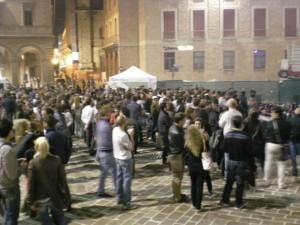 UNIfestival: un momento dell'edizione 2011