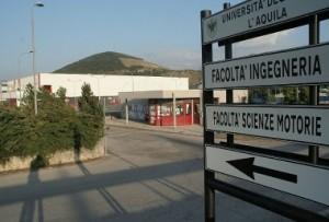 Università Aquila Ingegneria pre-test