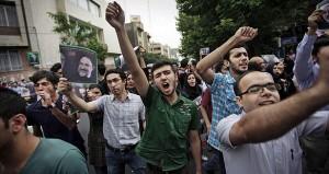 Iran: accesso allo studio negato