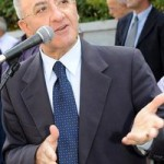 Sindaco Vincenzo De Luca
