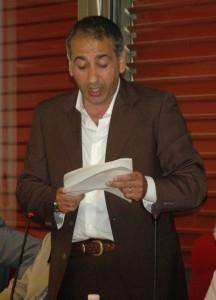 Pasquale Passamano cisl unisa