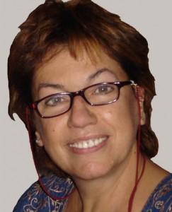 Professoressa Daniela Guardamagna