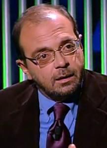 Il giornalista Curzio Maltese
