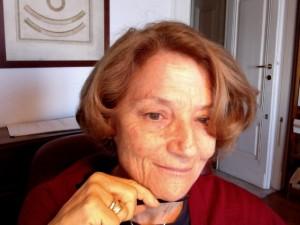La professoressa Laura Bazzicalupo