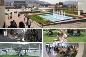 Universita degli Studi di Salerno