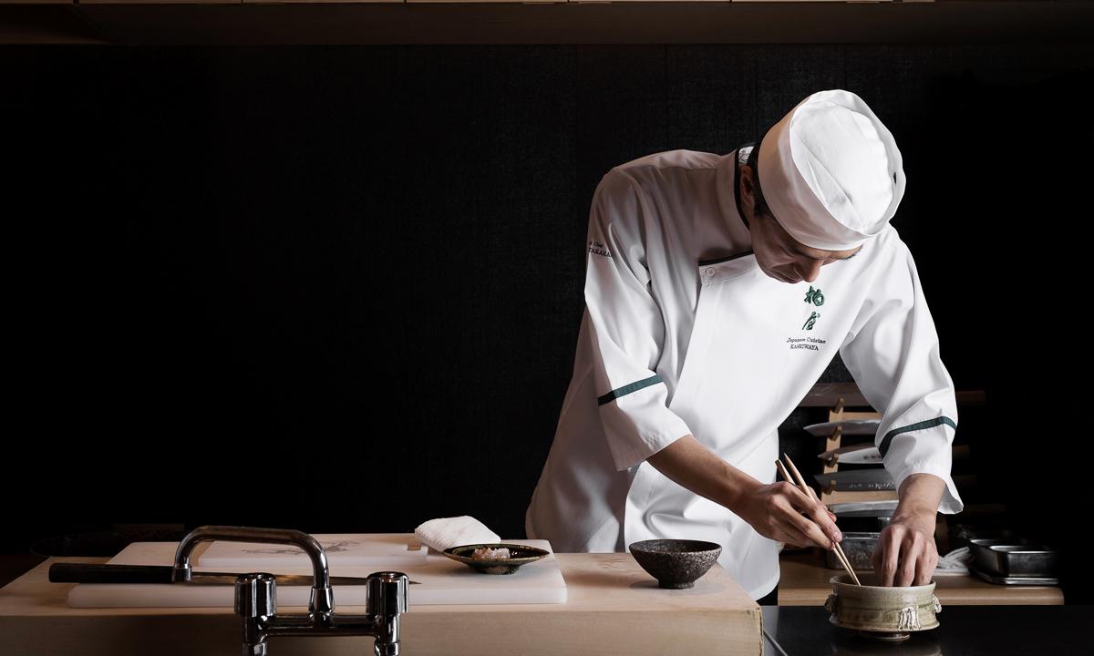 I sapori della cucina
