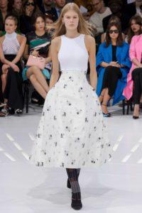 Christian Dior - Spring Summer 2015 Photo: Yanni Vlamos / Indigitalimages.com
