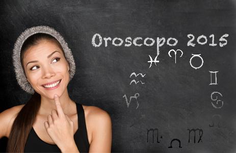 Oroscopo Aprile 2015