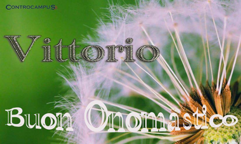 San Vittorio Martire 21 Maggio