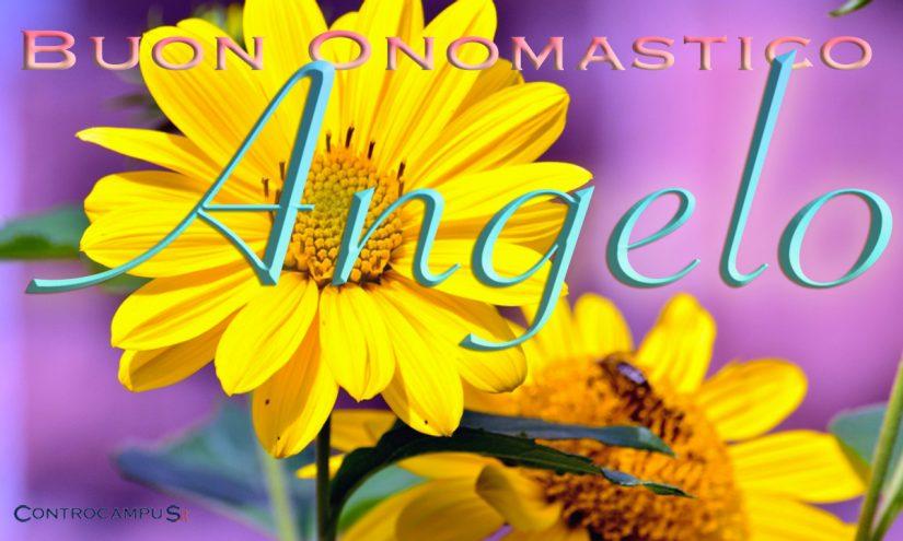 Immagini auguri per i Santi Angeli Custodi