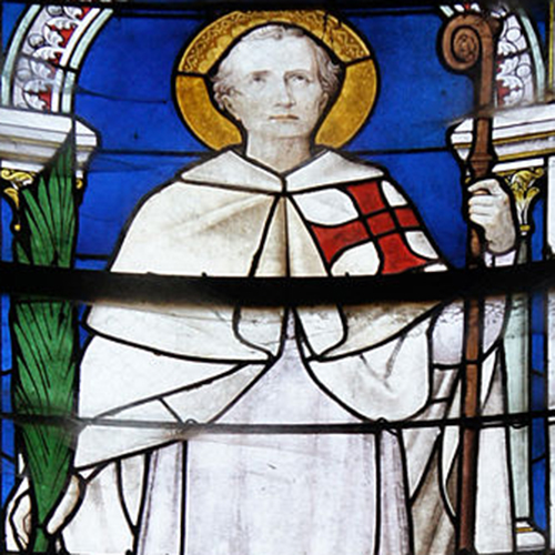 Sant Ernesto