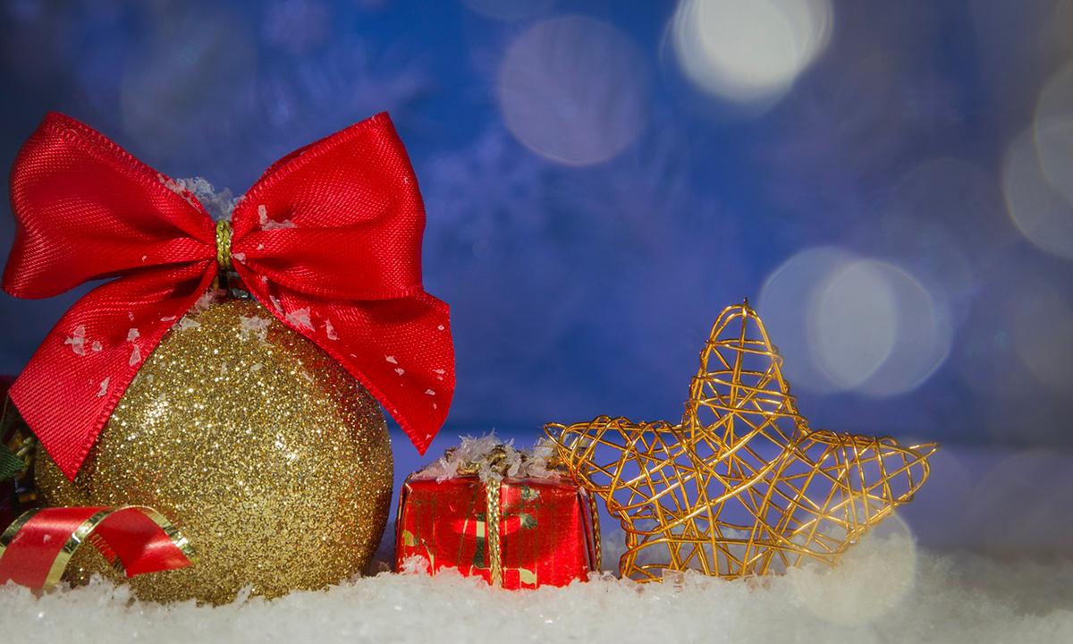 Frasi sul Natale di auguri buone feste