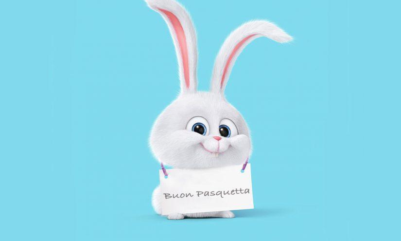Immagini con frasi di auguri di buona Pasqua e Pasquetta