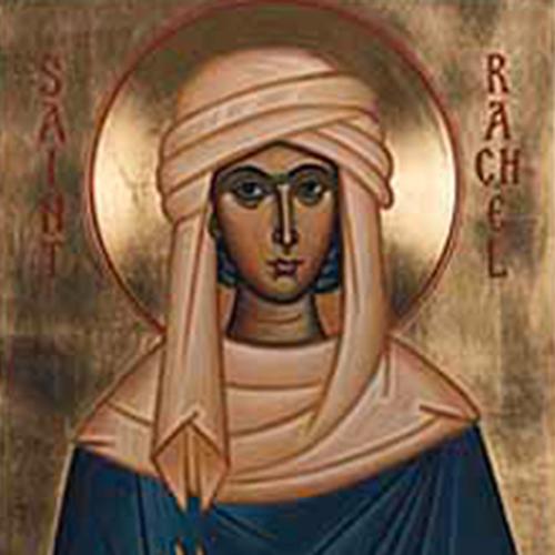 Santa Rachele: frasi buon onomastico e significato del nome Rachele