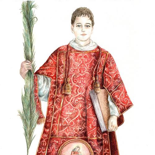 San Cesare