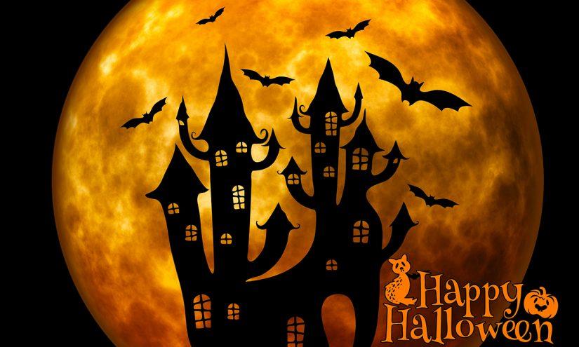 Aforismi di Halloween celebri
