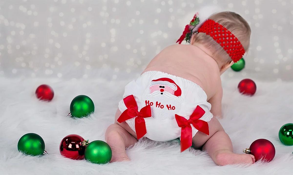 Immagini per pensieri sul Natale per bambini
