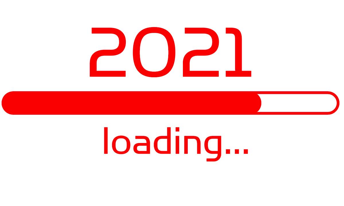 Immagini auguri di buon 2021