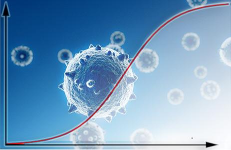 Quando arriva il picco del Coronavirus