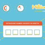 MillionDay oggi 8 agosto 2020