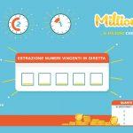 MillionDay di oggi 9 luglio 2020