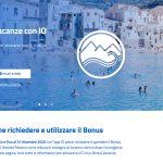 App bonus vacanze
