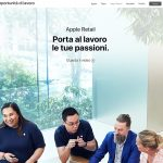 Come lavorare per Apple