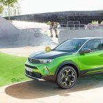 Foto nuova Opel Mokka 2020