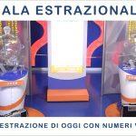 Estrazione del Lotto del 18 febbraio 2021