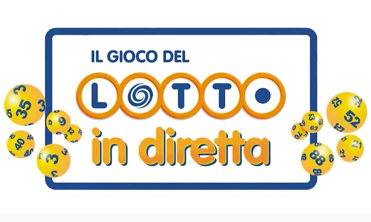 Estrazioni del Lotto del 21 gennaio 2021