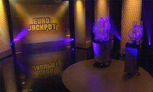 EuroJackpot del 2 aprile 2021