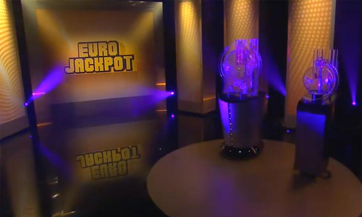 Estrazione EuroJackpot oggi 25 settembre 2020