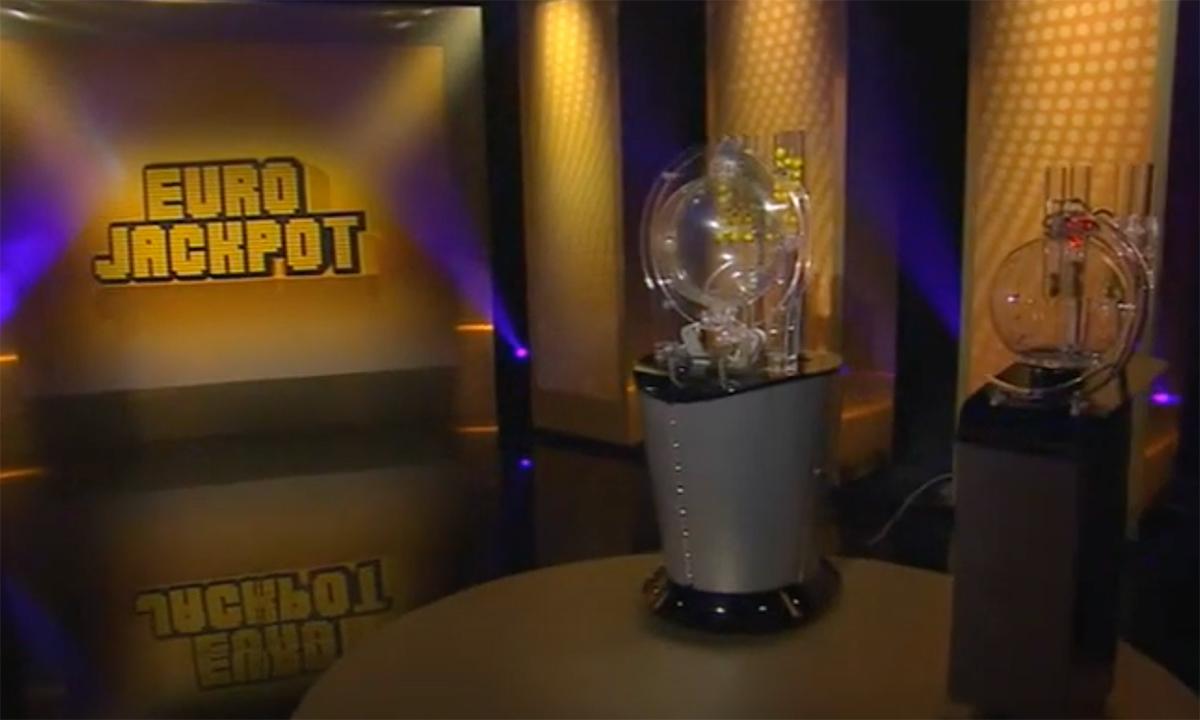 Estrazione EuroJackpot oggi 9 ottobre 2020