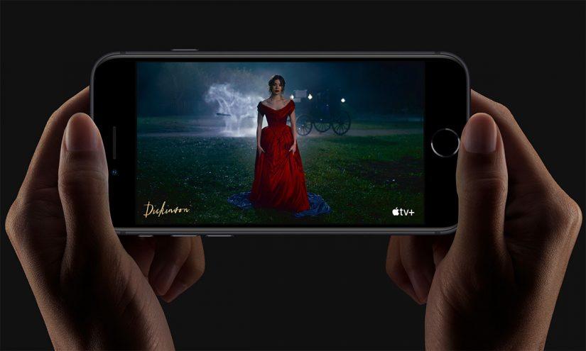 Foto Apple Iphone SE 2020