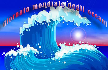 Immagini Giornata mondiale degli oceani