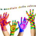 Immagini Giornata mondiale della sclerodermia