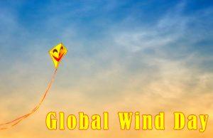Immagini Giornata mondiale del vento