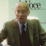 Foto per capire chi era Indro Montanelli
