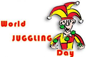 Immagini Giornata mondiale della giocoleria