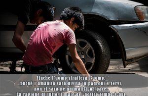Immagini Giornata mondiale contro il lavoro minorile